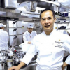 Cantonese Chinese Executive or Head Chef job Covent Garden London UK