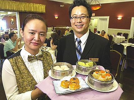 Chinese Banquet Manager job Hong Kong