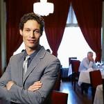 Steakhouse Restaurant manager job Abu Dhabi