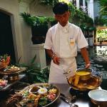 Thai Chef job Abu Dhabi