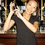 Bartender job Abu Dhabi hotel opening