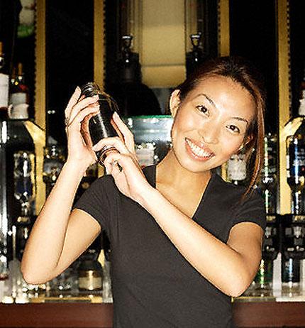 Bartender jobs
