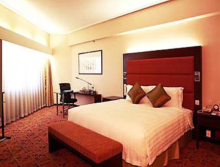 Hotel Executive Housekeeper job Dalian China