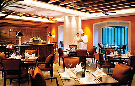 Vietnamese Chef Job Middle East 5 Star Hotel Hospitality