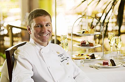 Executive Pastry Chef Job Abu Dhabi Luxury Hotel