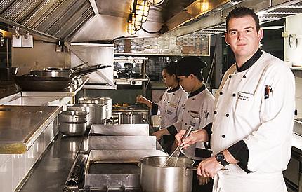Executive Sous Chef Job Bahrain Royal Palace