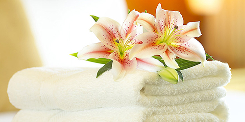 resorts-housekeeping