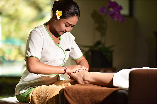 Massage Therapist job Grand Hyatt hotel and Doha Qatar | Hospitality