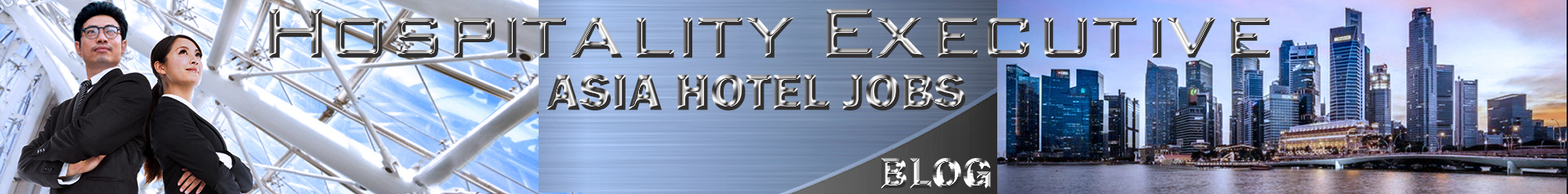 Hospitality Hotel manager and Chef Jobs Asia blog